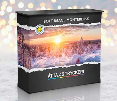 Åtta.45 Tryckeri Soft Image Monterdisk