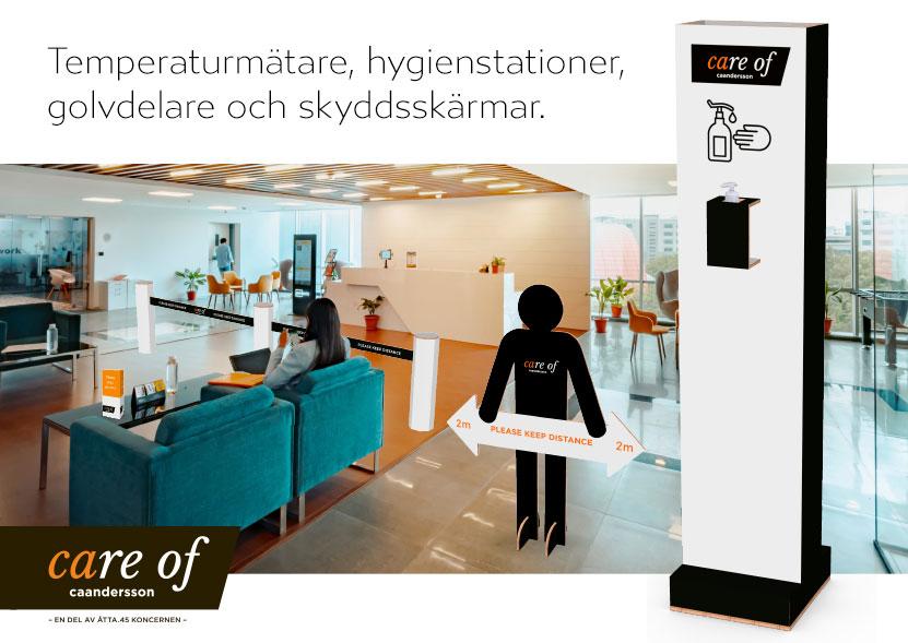 Trygg miljö skyddsutrustning Åtta.45 Tryckeri