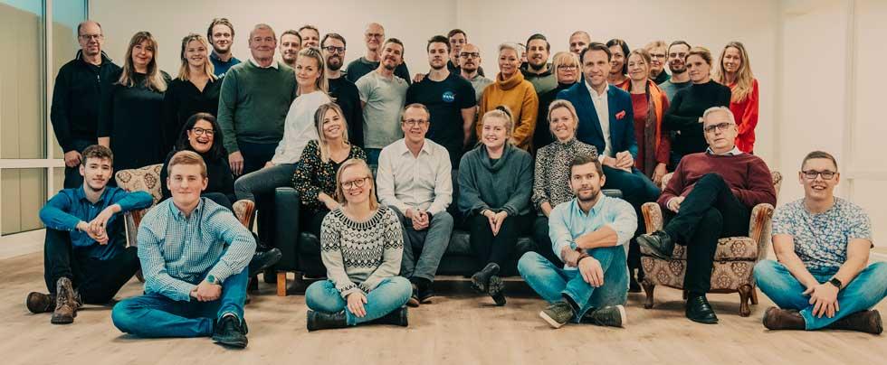 Roxx Communication Group Åtta.45 Tryckeri
