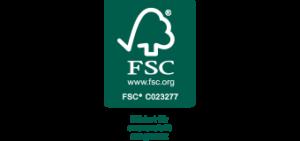 FSC Åtta.45 Tryckeri